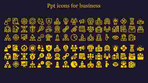 Icons%20For%20Business%20PPT%20Presentation