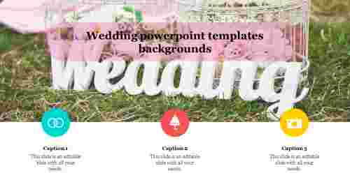 Weddingpowerpointtemplatesbackgrounds