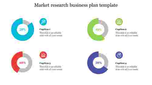 market research business plan template
