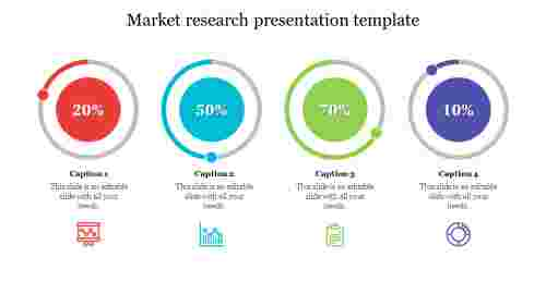 market research presentation template