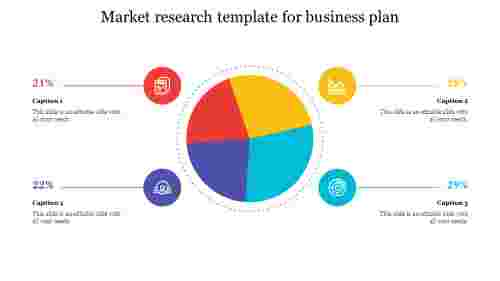 market research template for business plan