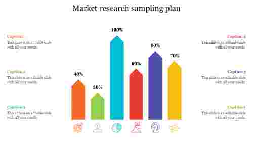 Market%20Research%20Sampling%20Plan%20With%20Arrow%20Design