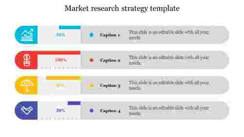market research strategy template