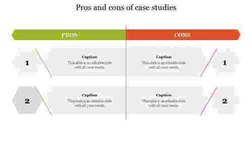 pros%20and%20cons%20of%20case%20studies%20powerppoint