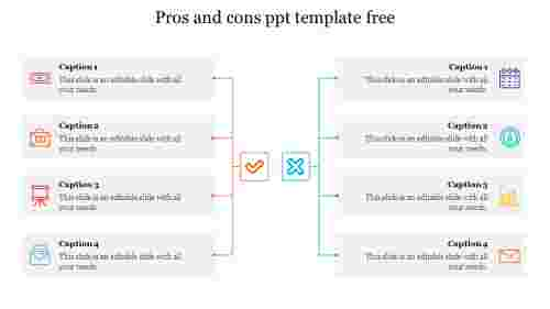 Pros%20and%20cons%20ppt%20template%20free%20design