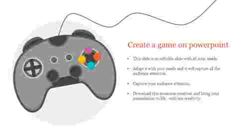 Create%20A%20Game%20On%20PowerPoint%20Presentation%20Template