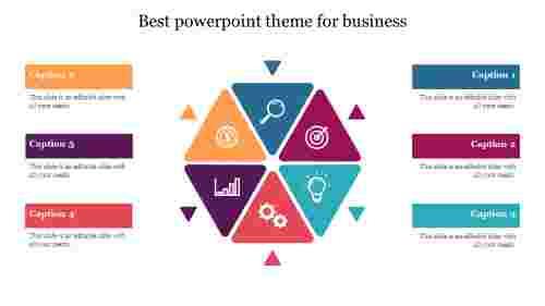 Best powerpoint theme for business presentation design