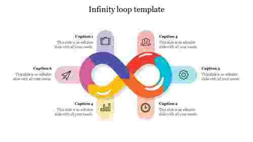 Infinitylooptemplatedesign