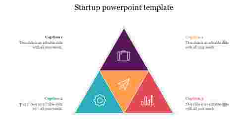 startup powerpoint template free