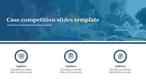 case competition slides template