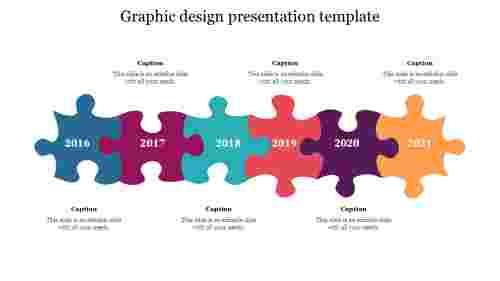 Puzzlegraphicdesignpresentationtemplate