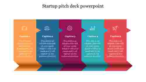 Best startup pitch deck powerpoint slide