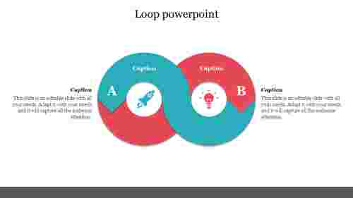 loop powerpoint