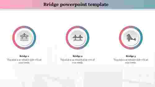 Bestbridgepowerpointtemplate