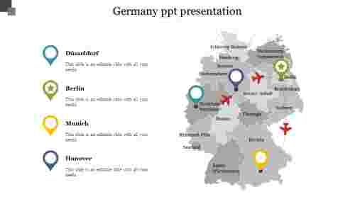 Germany ppt presentation