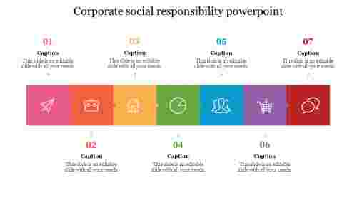 corporate social responsibility powerpoint presentation download