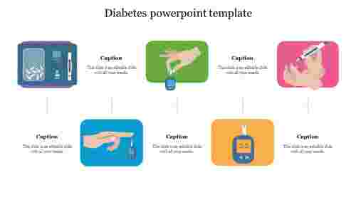diabetes powerpoint template