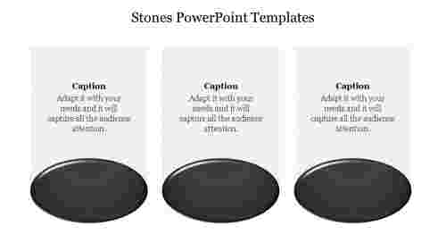 Stones PowerPoint Templates