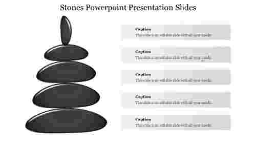 Stones Powerpoint Presentation Slides