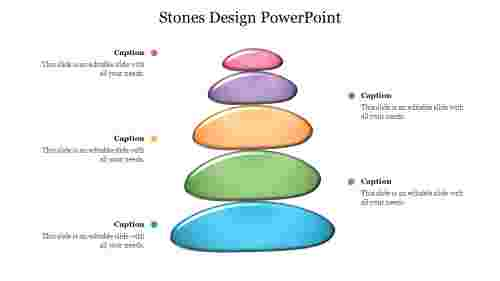 Stones Design PowerPoint