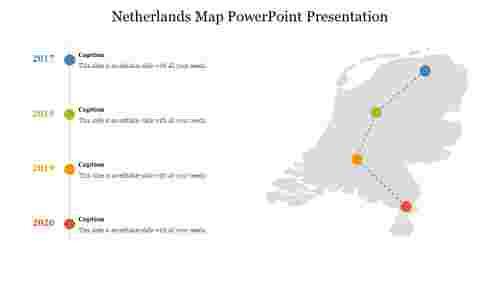 Best%20Netherlands%20Map%20PowerPoint%20Presentation
