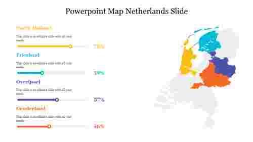 Best%20Powerpoint%20Map%20Netherlands%20Slide