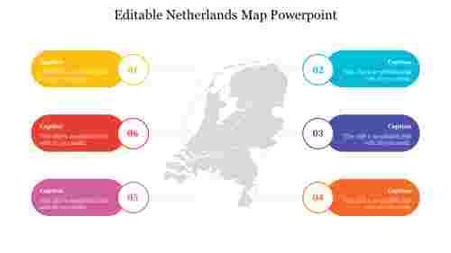 Editable%20Netherlands%20Map%20Powerpoint%20design