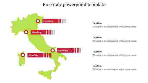 Free%20italy%20powerpoint%20template%20slide