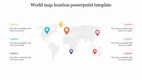 Simple%20world%20map%20location%20powerpoint%20template