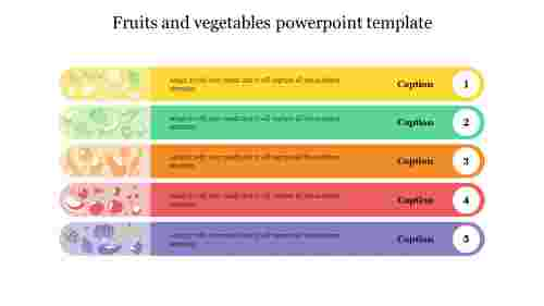 Free%20fruits%20and%20vegetables%20powerpoint%20template%20design