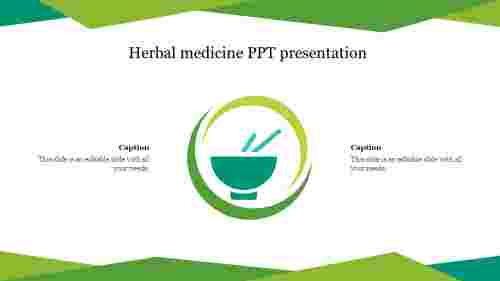 Herbal medicine PPT presentation