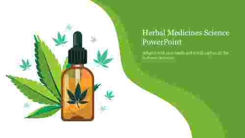 Herbal Medicines Science PowerPoint