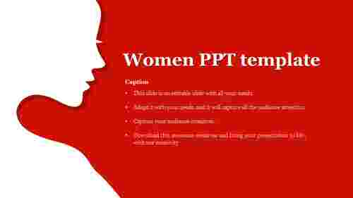 Editable%20Women%20PPT%20template
