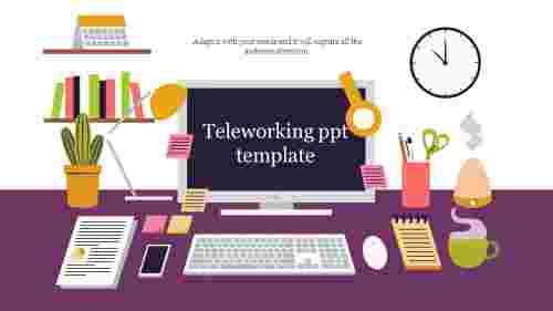 Best%20teleworking%20ppt%20template