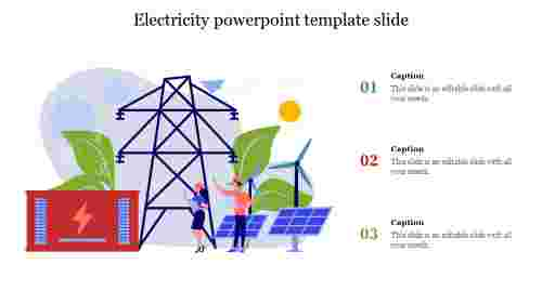Best%20Electricity%20powerpoint%20template%20slide