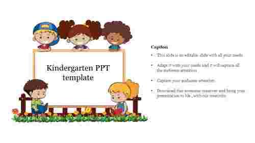 Kindergarten%20PPT%20template%20for%20presentation