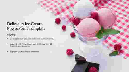 Delicious%20Ice%20Cream%20PowerPoint%20Template%20for%20presentation