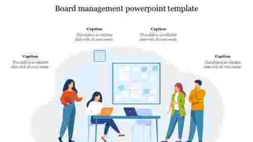 Creative%20Board%20management%20powerpoint%20template