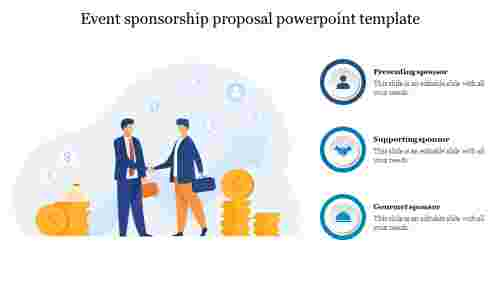 Practical%20Event%20Sponsorship%20proposal%20PowerPoint%20template
