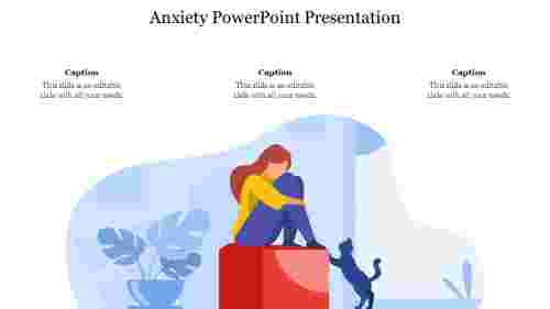 Anxiety PowerPoint Presentation