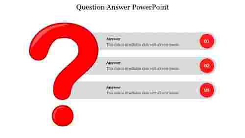 Editable%20Question%20Answer%20PowerPoint
