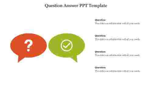 Creative%20Question%20Answer%20PPT%20Template