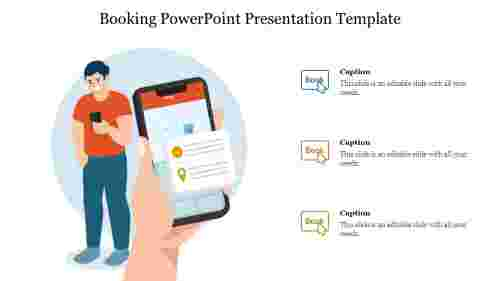 Creative%20Booking%20PowerPoint%20Presentation%20Template