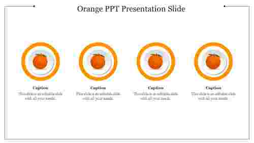 Editable%20Orange%20PPT%20Presentation%20Slide