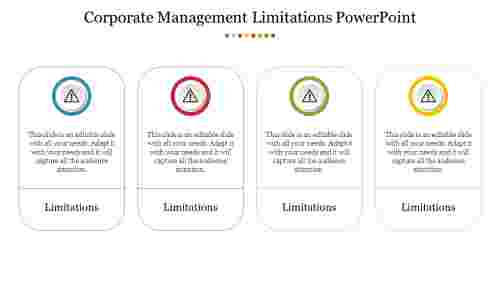 Best%20Corporate%20Management%20Limitations%20PowerPoint