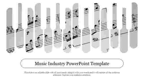 Creative%20Music%20Industry%20PowerPoint%20Template