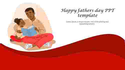 Happy%20fathers%20day%20PPT%20template%20Design