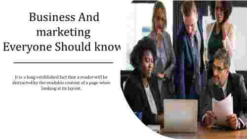 Reasons Why You Should Invest In Business And Marketing Plan Template.