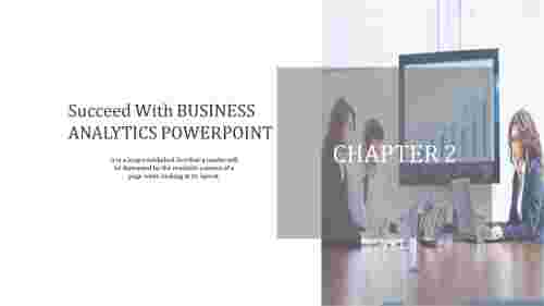 business analytics power point