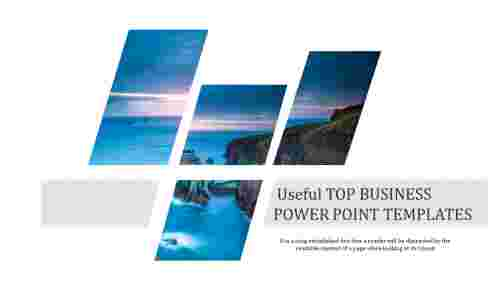top business power point templates